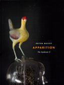 apparition book