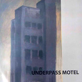underpass motel book