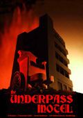 underpass motel poster